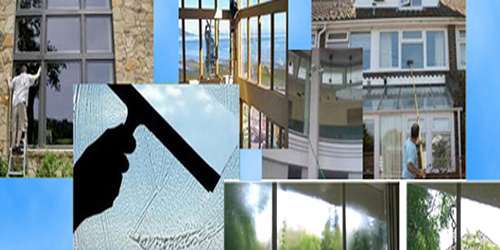Jackson Window Cleaning, Repair, Replacement