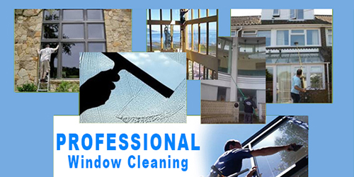 Baton Rouge Window Cleaning